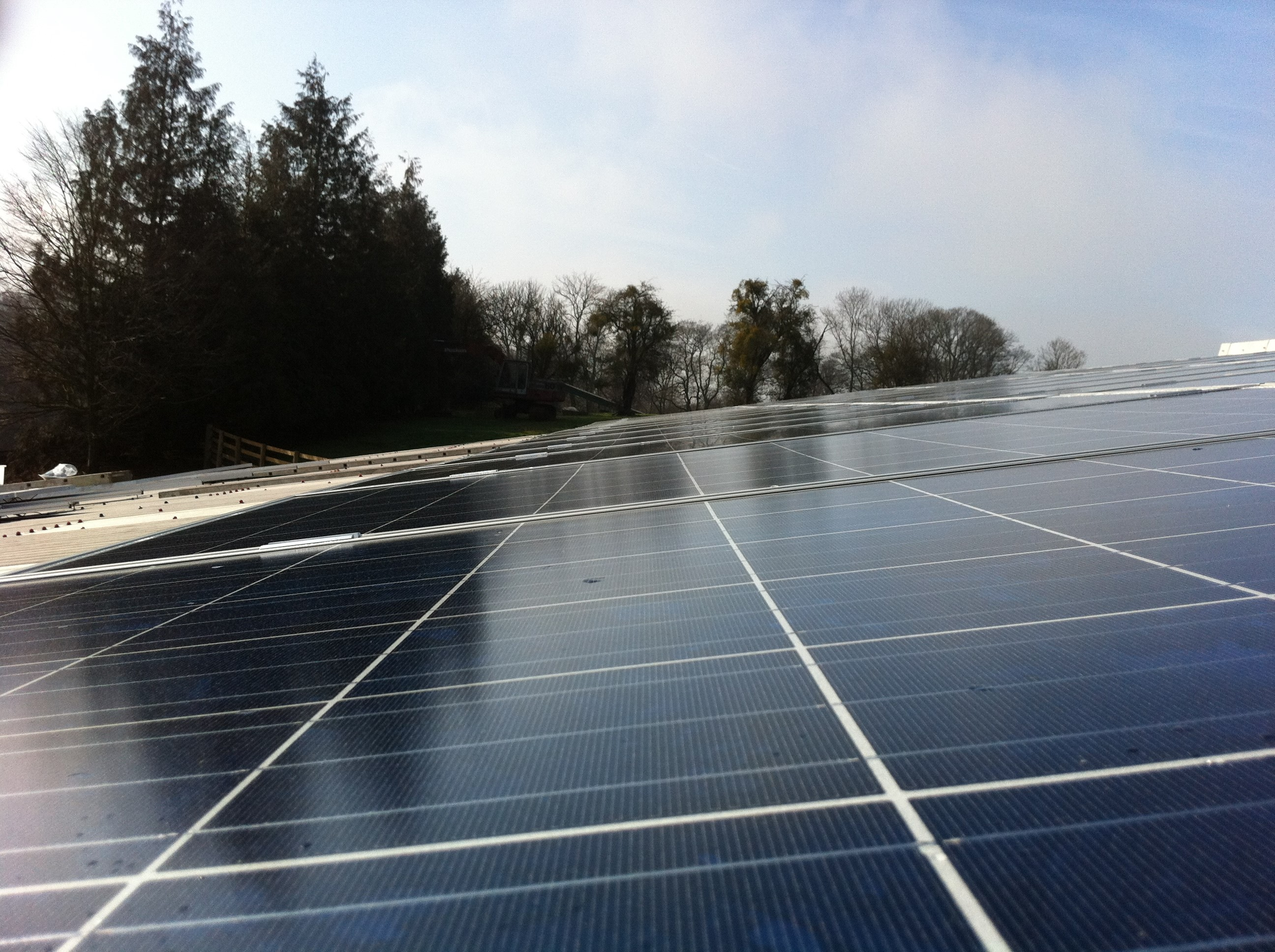 A Guide To Pv Solar Energy Therefore The Photovoltaic Panels Of Powered System Use In Some Cases Yes It Is Already Profitable Without Subsidies Particularly Where All Electricity Produced Will Be Used On Site