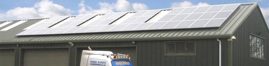 gloucestershire, solar power, renewable energy, mypower